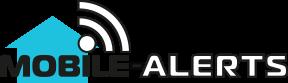 Logo Mobile Alerts - Fonctionnement