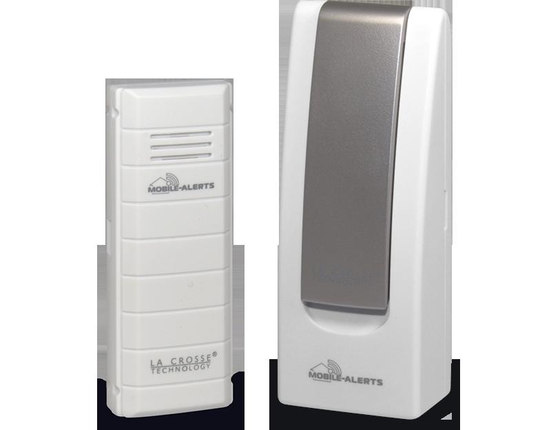La passerelle - kit de démarrage Mobile Alerts MA10001