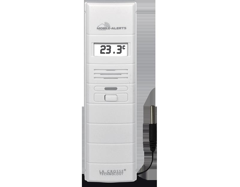 Capteur connecté Mobile Alerts MA10320PRO