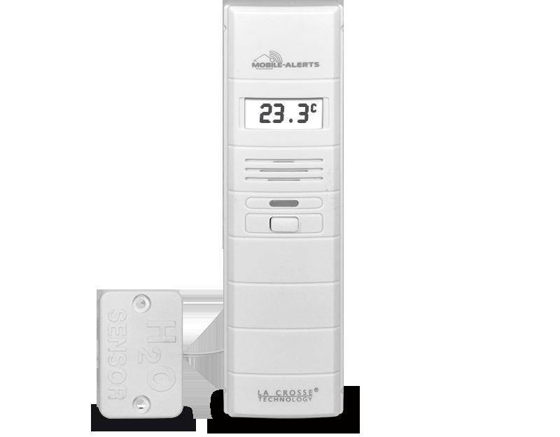 Capteur connecté Mobile Alerts MA10350
