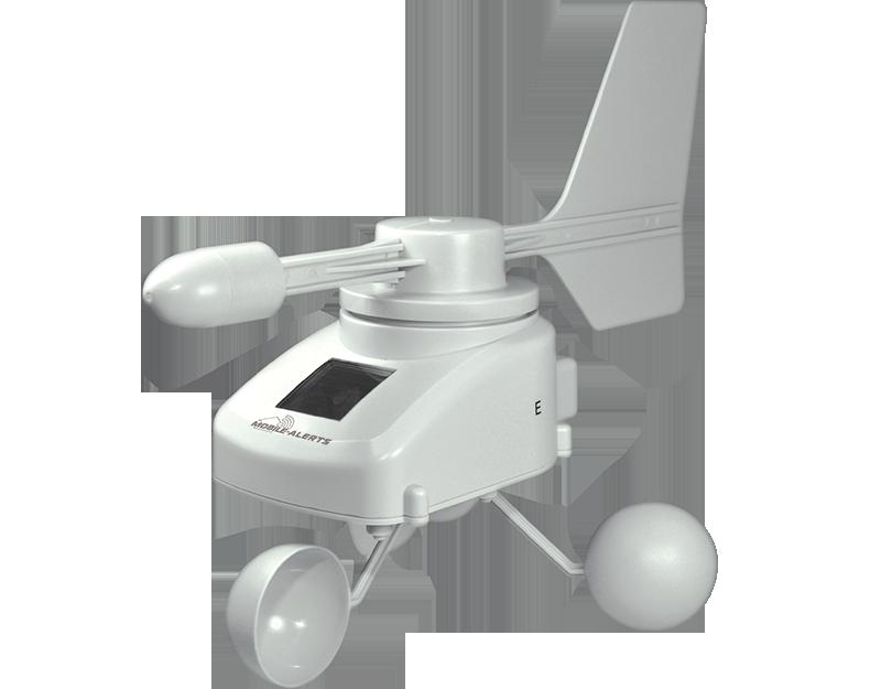 Capteur connecté Mobile Alerts MA10660